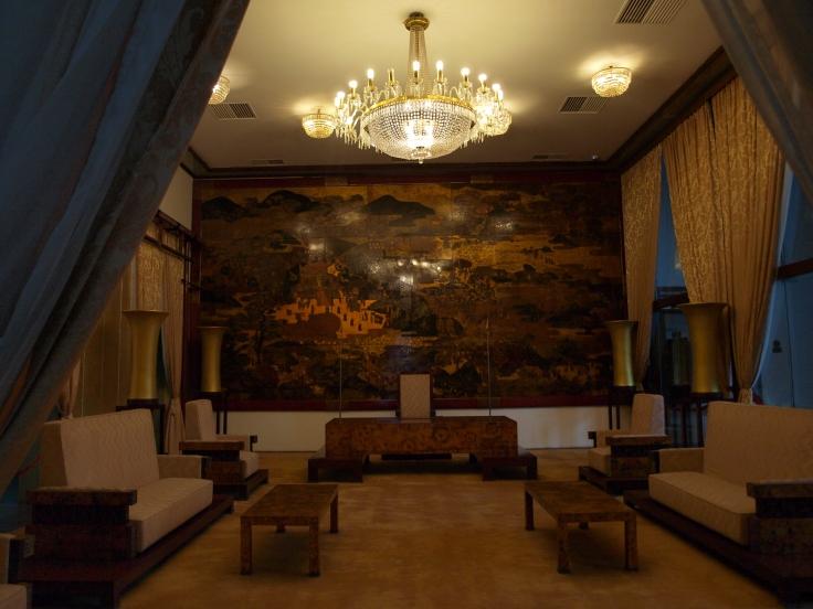 Pałac Prezydencki w Sajgonie