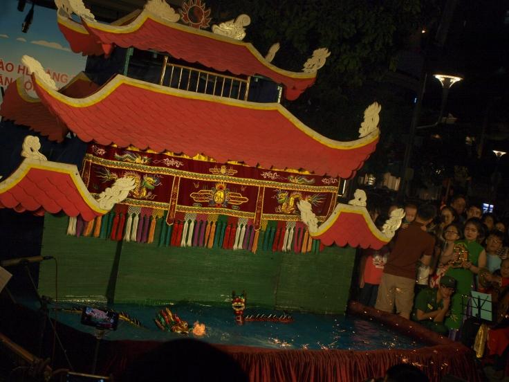 Teatr lalek wodnych