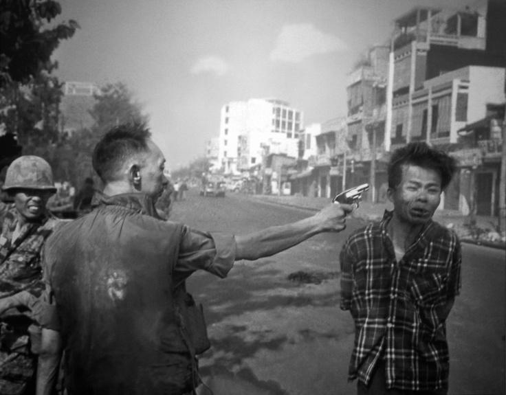 Egzekucja w Sajgonie