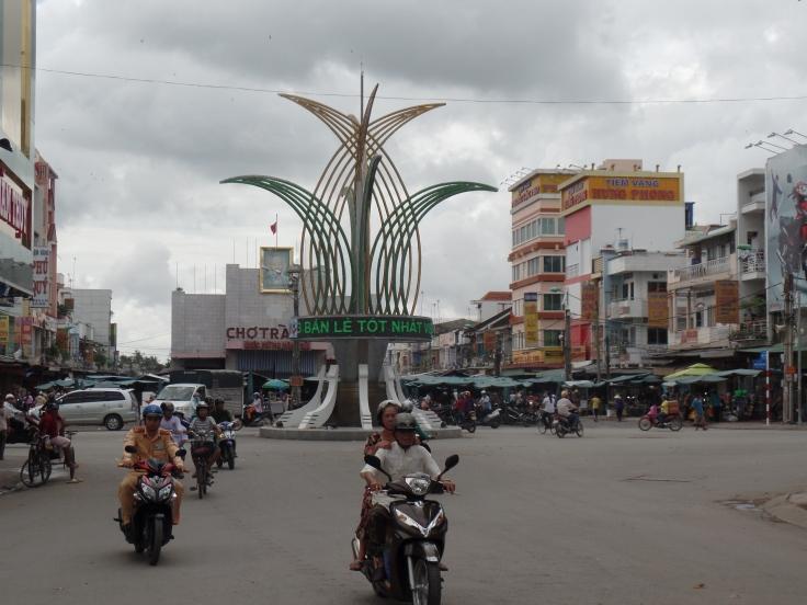 Centrum Tra Vinh
