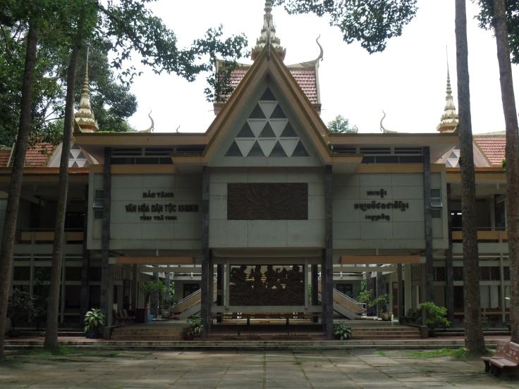 Muzeum Mniejszości Khmerskiej