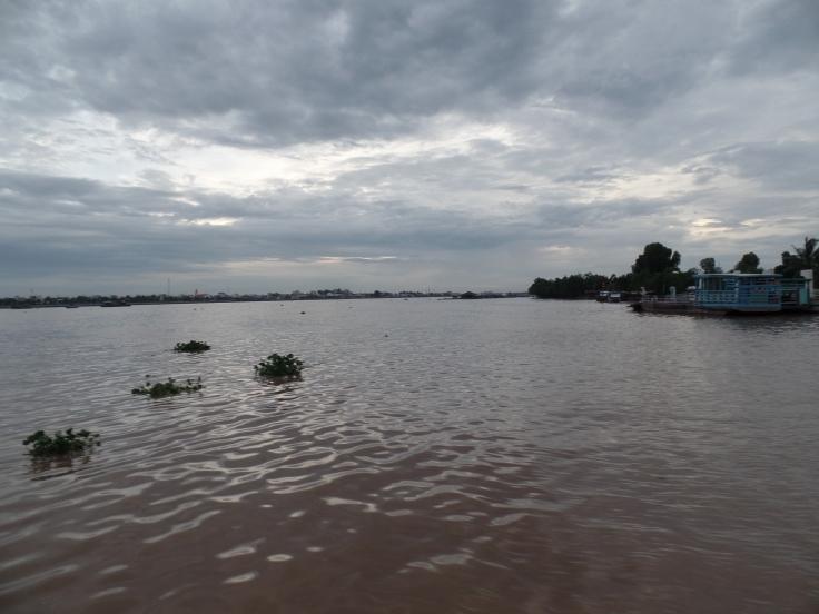 Mekong, Vinh Long
