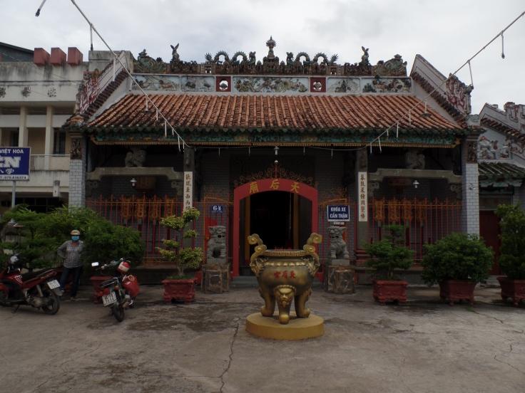 Świątynia, Vinh Long