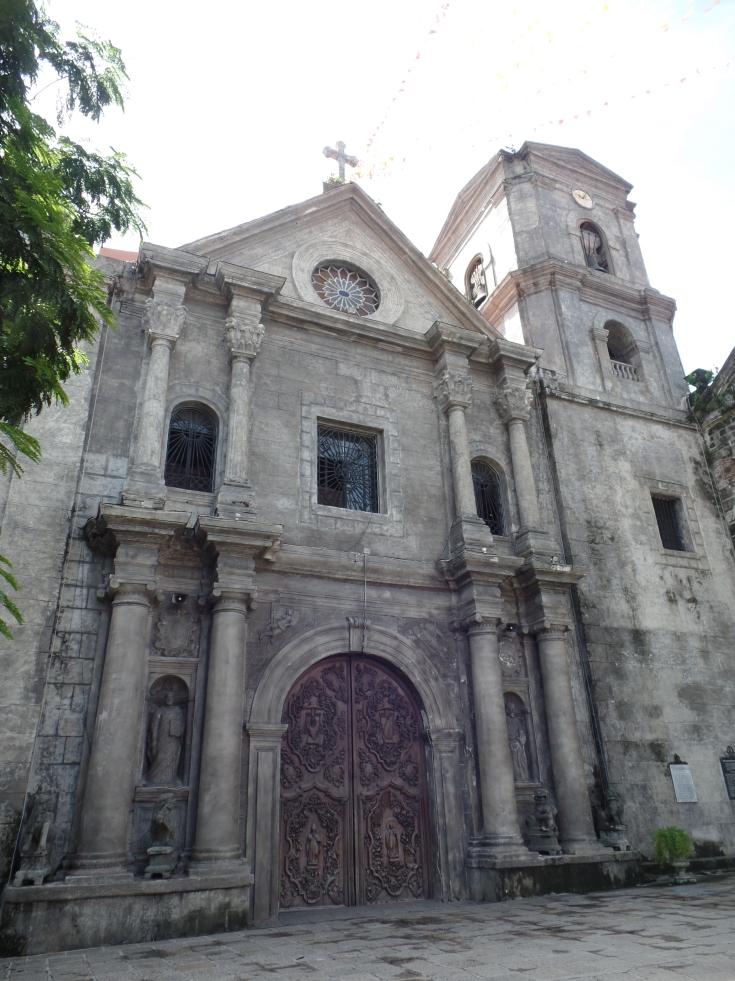 Kościół św. Augustyna