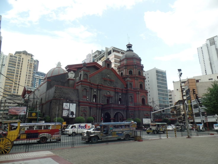 Kościół Binondo