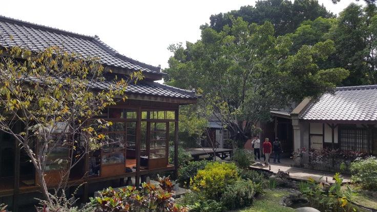 Centrum Kultury Sześciu Sztuk w Taichungu