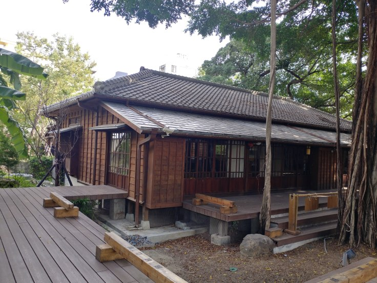 Muzeum Literatury w Taichungu