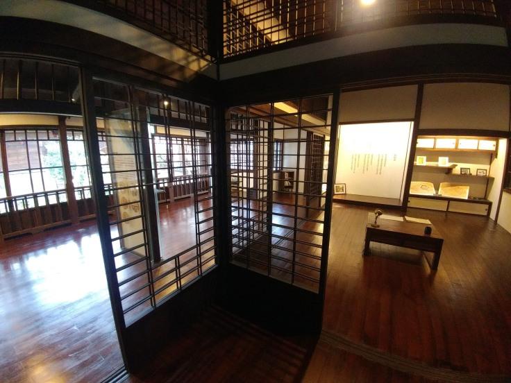 Muzeum Literatury w Taichungu.