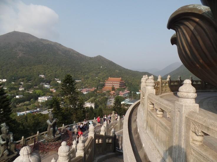 Klasztor Po Lin