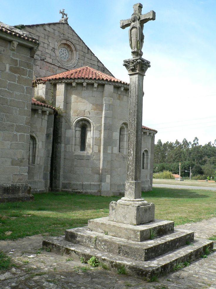 San Salvador de Bergondo